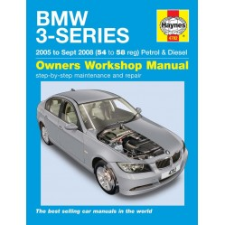 Category image for BMW MANUALS