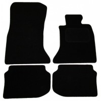 Image for Classic Tailored Car Mats BMW 5 Series F10-F11 2010 On