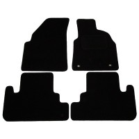Image for Classic Tailored Car Mats Chevrolet Tacuma 2005 On