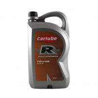 Image for Carlube Triple R 10W60 Fully Synthetic Engine Oil 5 lt