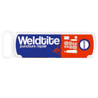Image for Weldite Cycle Puncture Repair Kit