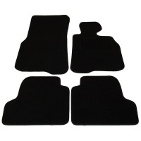Image for Classic Tailored Car Mats BMW 4 Series [Coupe] 2013 On