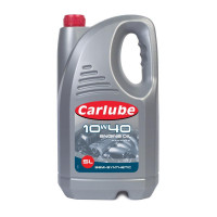 Image for Carlube 10W40 Semi Synthetic Engine Oil 4.55 lt