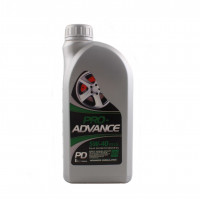 Image for 5W 40 Pro-Advance Fully Synthetic Engine Oil PD Spec 1 Litre