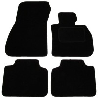 Image for Classic Tailored Car Mats BMW 2 Series Tourer 2014 On