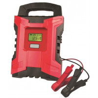 Image for Streetwize 10 Amp 6/12V Fully Automatic Smart Battery Charger