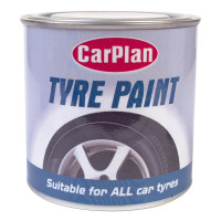 Image for Carplan Tyre Paint 250 ml