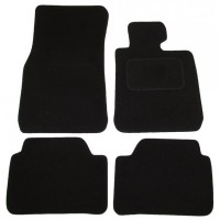 Image for Classic Tailored Car Mats BMW 1 Series Hatch 2011 On