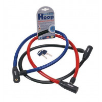 Image for Oxford Hoop Value Cable Lock - Blue