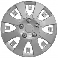 Image for Streetwize 13 Inch New York Wheeltrims