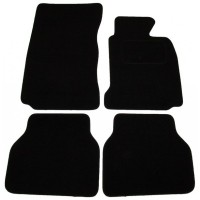 Image for Classic Tailored Car Mats BMW E39 5 Series 1996 - 03