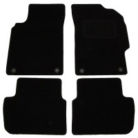Image for Classic Tailored Car Mats Chevrolet Spark 2013 On
