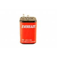 Image for Eveready PJ996/4R25 Battery