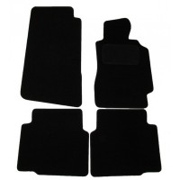 Image for Classic Tailored Car Mats BMW E36 3 Series Saloon 1992 - 98