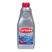 Image for Carlube 10W40 Mineral Engine Oil 1 lt