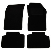 Image for Classic Tailored Car Mats Alfa Romeo GT 2004 On