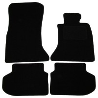Image for Classic Tailored Car Mats BMW 5 Series F10 - F11 2013 On