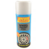 Image for Hycote Wheel Paint Steel 400 ml
