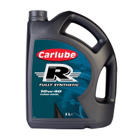 Image for Carlube Triple R 10W40 Fully Synthetic Diesel Engine Oil (Low SAPS) 5 lt