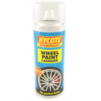 Image for Hycote Wheel Paint Lacquer 400 ml
