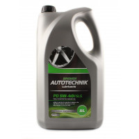 Image for 5W 40 Bremen Autotechnik Fully Synthetic Engine PD Spec Oil 5 Litre