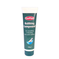 Image for Carplan Rubbing Compound 150 g