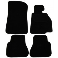 Image for Classic Tailored Car Mats BMW E46 3 Series Cabriolet 2002 - 07