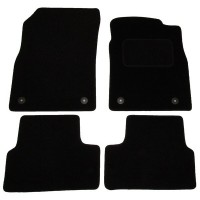 Image for Classic Tailored Car Mats Chevrolet Aveo 2009 On