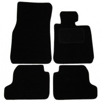 Image for Classic Tailored Car Mats BMW 2 Series Coupe 2014 On