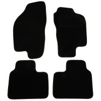 Image for Classic Tailored Car Mats Alfa 156