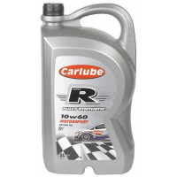Image for Carlube Triple R 10W 60 Motorsport Fully Synthetic Engine Oil 5 lt