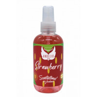 Image for Angelic Air Strawberry Air Freshener 200 ml Pump Spray
