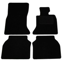 Image for Classic Tailored Car Mats BMW 5 Series GT F07 2010 On