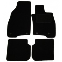 Image for Classic Tailored Car Mats Alfa Romeo Mito 2008 On