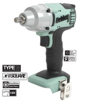Image for Kielder 3/8 Inch Drive Impact Wrench 18V Body Only