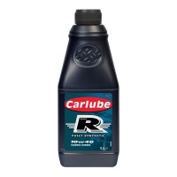 Image for Carlube Triple R 10W40 Fully Synthetic Diesel Engine Oil (Low SAPS) 1 lt