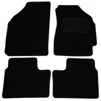 Image for Classic Tailored Car Mats Chevrolet Daewoo Matiz