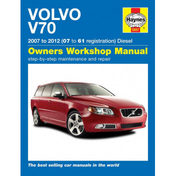 volvo xc70 owners manual 2012
