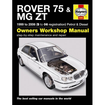 Mnl-9914] workshop manuals rover 75 diesel | 2019 ebook library.